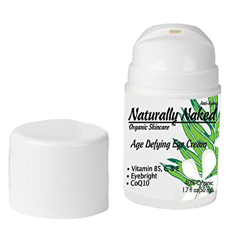Age Defying Anti Wrinkle Eye Cream - 6