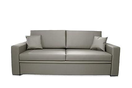 Divano Letto Singolo : Ponti divani black divano letto singolo con letto estraibile
