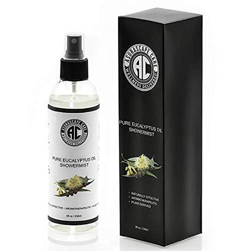 eucalyptus spray steam shower - 7