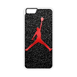 Michael Jordan for iPhone 6 4.7 Inch Cell Phone Case & Custom Phone Case Cover R27A651222