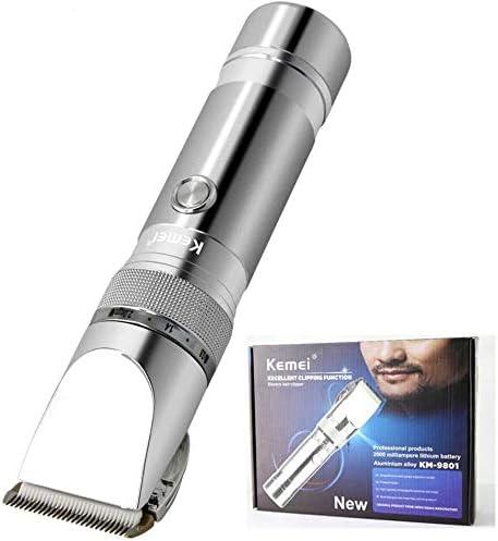 Máquinas de afeitar eléctricas para hombres Máquina de corte de ...