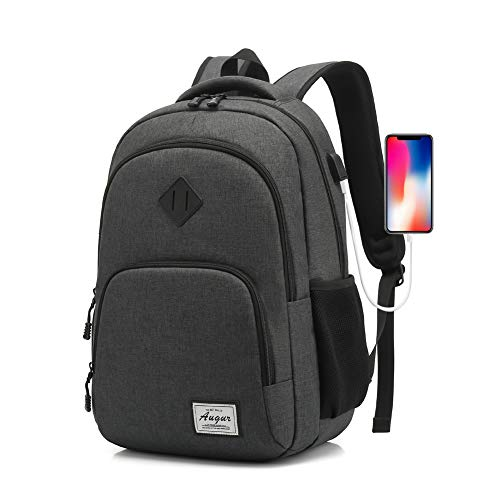 Well made and wonderfully padded laptop backpack!