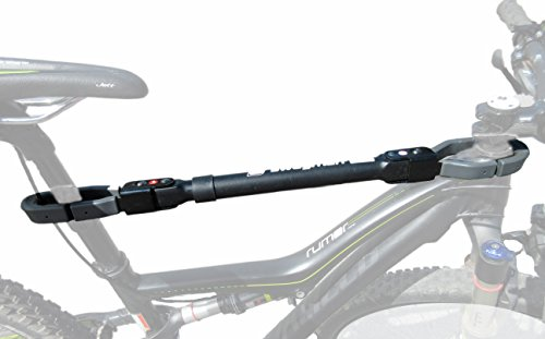 Amazon.com : Swagman Deluxe Bar Adapter : Bike Car Rack Accessories ...