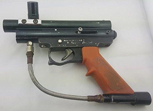 ic - Black (Spyder Compact)