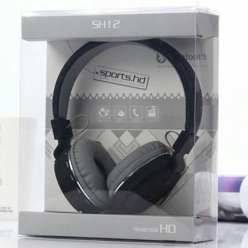 Buy Konarrk Wireless Foldable Headphones With Bluetooth And Inbuilt Microphone And Sd Card Slot Multicolour Online At Low Prices In India Amazon In