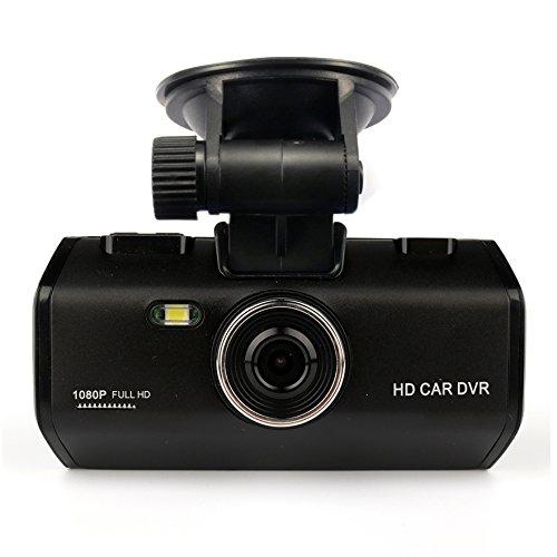 Vehicle Camera in the Car Black Box Dvrs mini Video Recorder