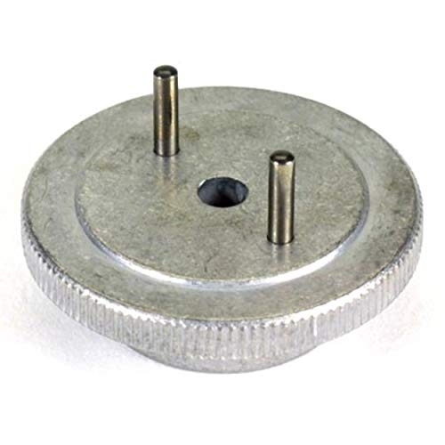 Flywheel(With Collet And Pins) Nitro RS4 3/MT2 86021