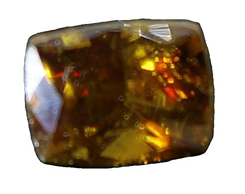 Sphene 1.25ct Helps in Treatment of ()