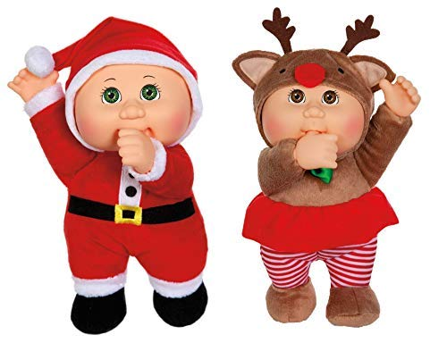 Cabbage Patch Kids Holiday Helper - 9