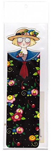 Ann Estelle Bookmark (Mary Engelbreit Bookmark)