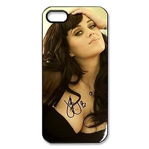 diy phone caseKaty Perry Hot Pop Singer Custom Hard Plastic Back Case Cover for iPhone 5 5Sdiy phone case