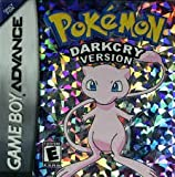 Pokemon Dark Cry