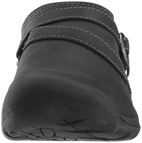 Shoe Women's Presidio KEEN Grey Black Steel Mule II Hiking W C6xqwY