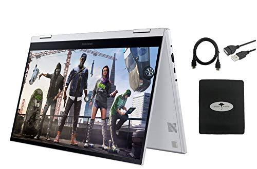 2020-Newest-Samsung-Galaxy-Book-Flex-Alpha-133-2in1-FHD-QLED-Touchscreen-Laptop-Business-Student-10th-Gne-Intel-Core-i5-10210U-Beat-i7-8665U-8GB-RAM-256GB-SSD-Fingerprint-Alexa-GM-Accessories