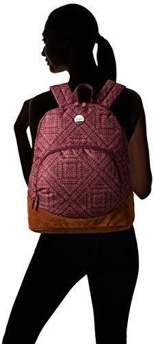 Roxy Women's Fairness Printed Backpack, Grapewine Cayo Coco by Roxy (Image #4)