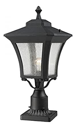 Outdoor Post Mount Light