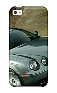 Herbert Mejia's Shop Jaguar S-type 10 Fashion Tpu 5c Case Cover For Iphone