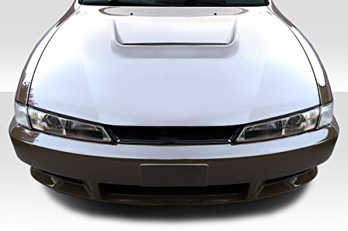 (Duraflex Replacement for 1997-1998 Nissan 240SX S14 M-1 Sport Hood - 1 Piece)