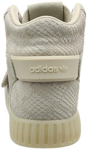 Calzado Negro Invader Tubular Adidas Strap wqnxAYtOC