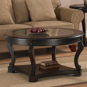 Geurts Espresso Coffee Table. This Dining Room Table Makes An Excellent  Modern Furniture Piece Guaranteed