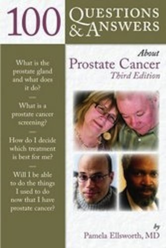 100 Question  Answers About Prostate Cancer