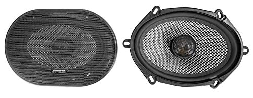 American Bass Usa SQ 5x7 Component Speaker (Best 5x7 Component Speakers)