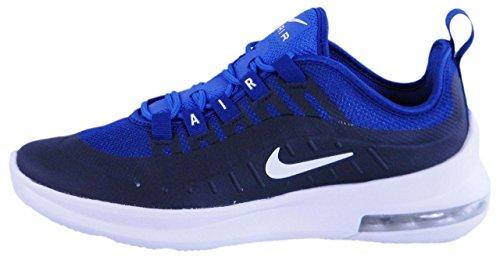 Axis Air Multicolore Blue dar 400 gym Nebula Blus Max Nike gs white EUnSZ6Zqc