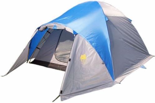 High Peak South Col 3 Man 4 Season Tent