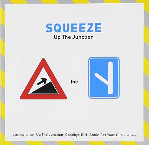Up Junction Essential Collection Squeeze