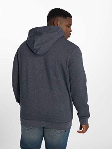 amp; Jcobillie Vêtements Jones Haut Bleu Hommes Sweat Jack BzqOwc8d8