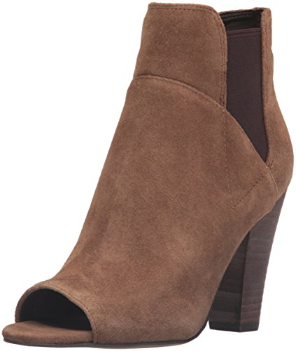 Guess Womens Besy Ankle Bootie