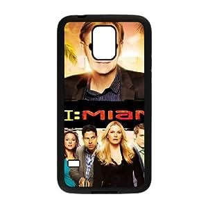 CSI Miami Samsung Galaxy S5 Cell Phone Case Black cover xlr01_7705161
