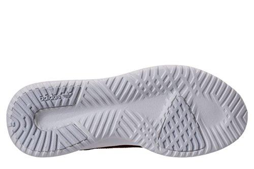 Adidas Tubular Shadow Mens Scarpe Casual Mistero Marrone Mistero Marrone / Vintage Bianco