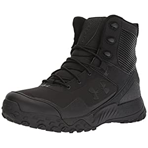 Under Armour Men's Valsetz RTS 1.5 with Zipper Military and Tactical