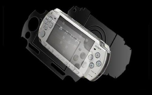 PSP Slim invisibleSHIELD FB - Psp Slim Invisibleshield