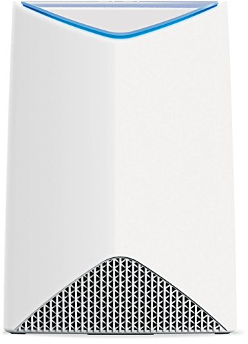 Orbi Pro by NETGEAR - AC3000 Tri-band WiFi System for Business 2-Pack | Covers up to 5,000 sqft | Replaces Access Points | No complicated wiring | Business Traffic & Network Separation (SRK60) by NETGEAR (Image #2)