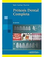 Protesis dental completa / Textbook of Complete Dentures