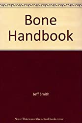 Bone Handbook by Jeff Smith (2010, Paperback, Reprint)