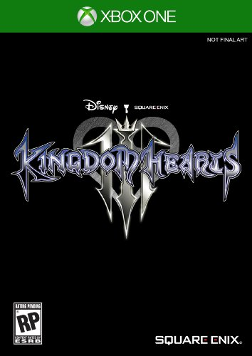 Kingdom Hearts III -