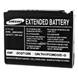 OEM Samsung FlipShot Extended Battery, AB993039EZ offers
