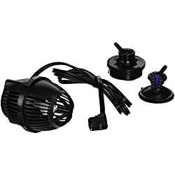SunSun JVP-101B 793 gph Aquarium Wavemaker Powerhead with Magnet Clamp Base
