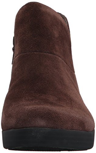 Ii Supermod Fitflop Donna Ankle Stivaletti Chocolate Boot a5wgqw