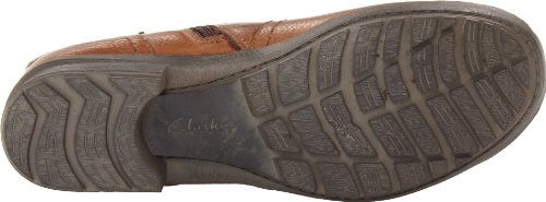 Clarks Indant Avant Womens Boot Almond