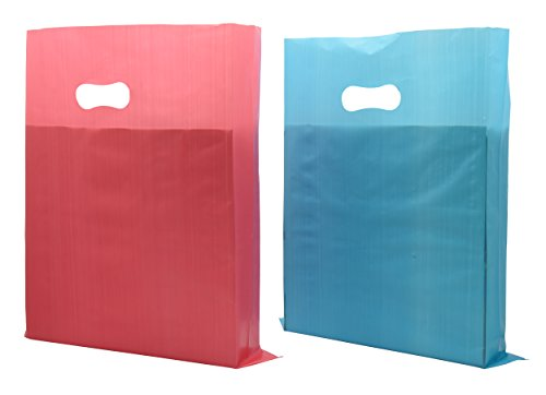 Eco Friendly Merchandise Bags - 1