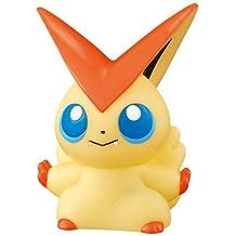 Pokemon Kids XY The Movie Figure Finger Puppet Nintendo - Victini