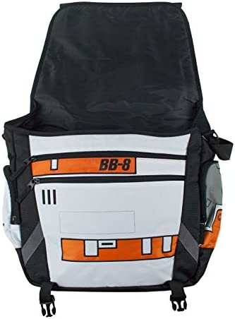 Star Wars The Force Awakens BB-8 Cross Body Kelsi II Mini Messenger Purse