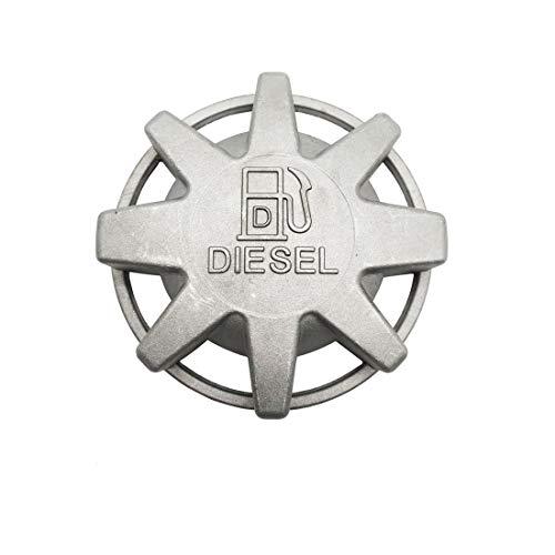 AT156445 Fuel Cap for John Deere Dozers Crawlers 555 350C 755 Backhoe 310D 315D 410D 510D Skidders 640E 740E 548E 648E