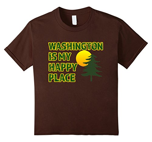 unisex-child-washington-is-my-happy-place-sun-western-hemlock-tree-shirt-10-brown
