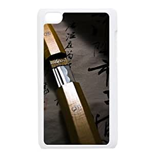 Katana Photography 1 iPod Touch 4 Case White gift pp001_9410471