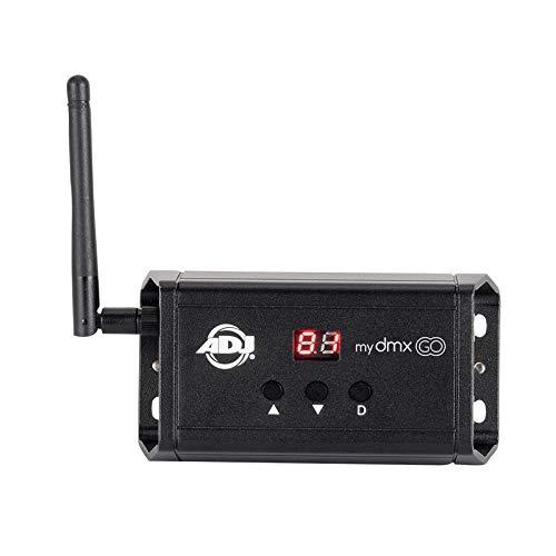 ADJ DMX Lighting controller MYDMX GO